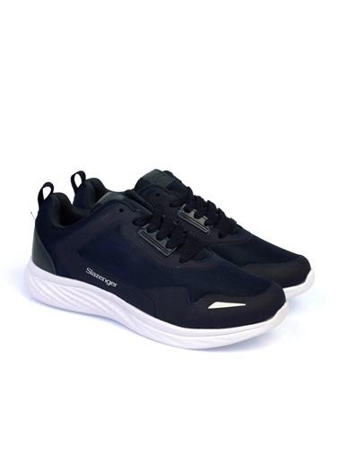 Slazenger Koşu Ayakkabısı Lacivert